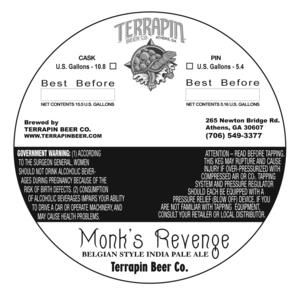 Terrapin Monk's Revenge