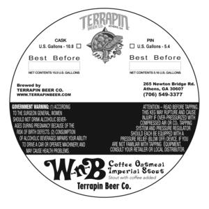 Terrapin W-n-b