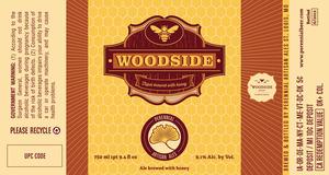 Perennial Artisan Ales Woodside
