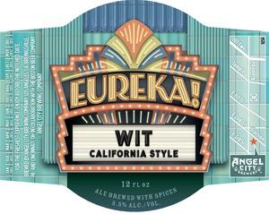 Eureka! Wit