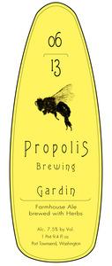 Propolis Gardin