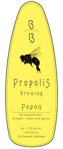 Propolis Pepon