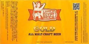 Little Egypt Gold
