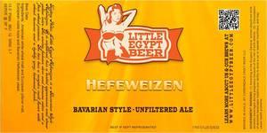 Little Egypt Hefeweizen