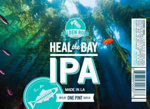 Heal The Bay Ipa