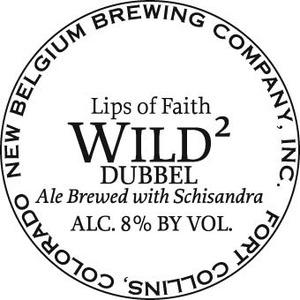 Lips Of Faith Wild2 Dubbel