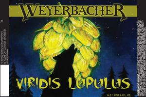 Weyerbacher Viridis Lupulus