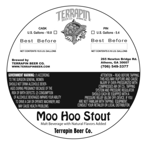 Terrapin Moo Hoo