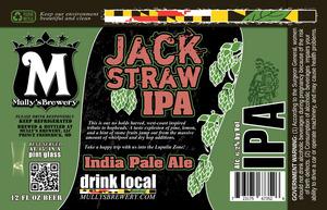 Jack Straw Ipa