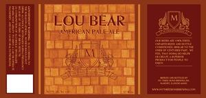 Lou Bear