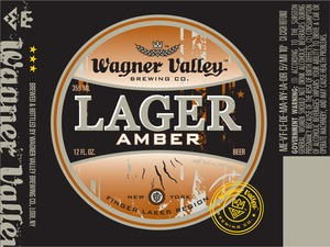 Wagner Valley Brewing Co May 2013