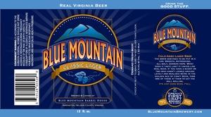 Blue Mountain Barrel House Classic