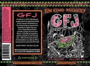 Gfj May 2013