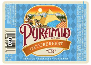Pyramid Oktoberfest