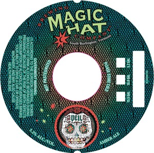 Magic Hat Devailed May 2013