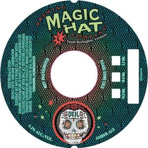 Magic Hat Devailed