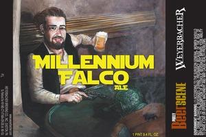 Weyerbacher Millennium Falco