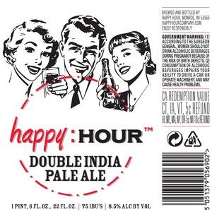 Happy:hour Double