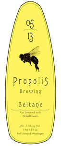 Propolis Beltane