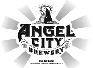 Angel City Social IPA May 2013