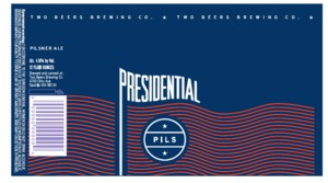 Presidential Pils May 2013