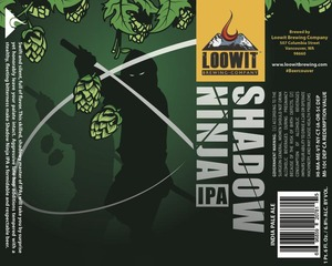 Shadow Ninja Ipa May 2013