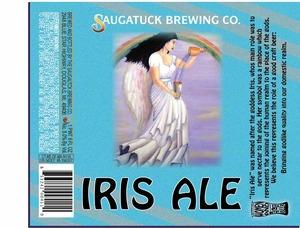 Saugatuck Brewing Company Iris