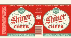 Shiner Holiday Cheer May 2013