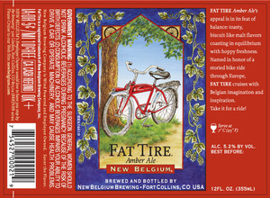 Fat Tire May 2013