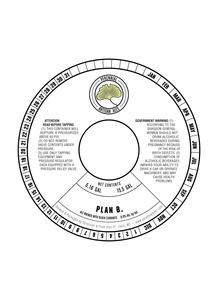 Perennial Artisan Ales Plan B