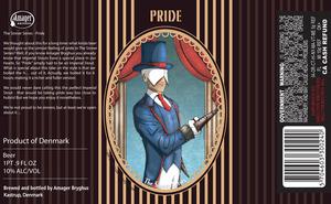 Amagar Bryghus Pride May 2013