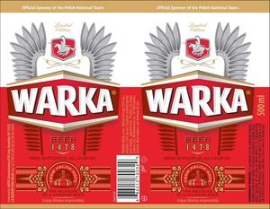 Warka May 2013