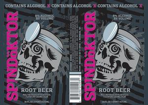 Spindoktor Root May 2013