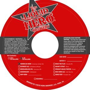 American Hero May 2013
