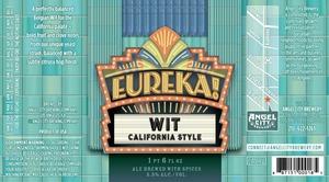 Eureka! Wit May 2013