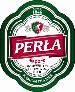 Perla Export June 2013