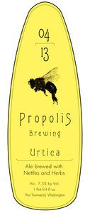 Propolis Urtica