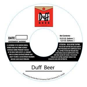 Duff June 2013