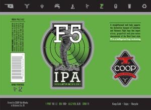 F5 Ipa