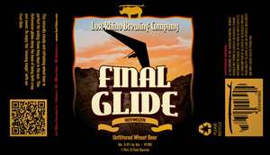 Lost Rhino Brewing Company Final Glide