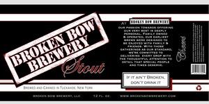 Broken Bow Brewery
