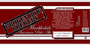Marbledale June 2013