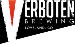 Verboten Brewing Strawberry Rhubarb Wheat
