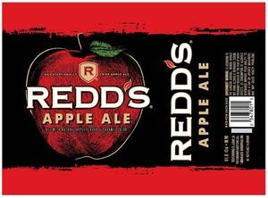 Redd's Apple June 2013