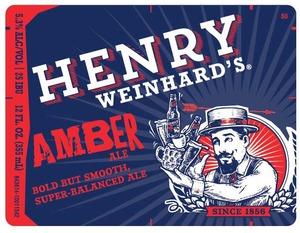 Henry Weinhard's Amber