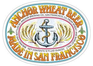 Anchor Wheat May 2013