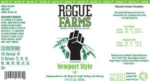 Rogue Newport Style