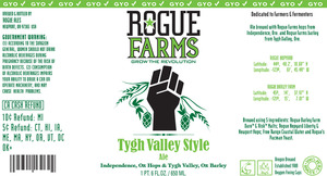 Rogue Tygh Valley Style