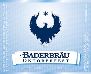 Baderbrau
