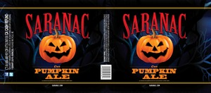Saranac Pumpkin